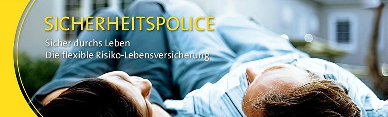 sicherheitspolice